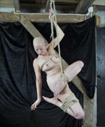 Japanese Suspension Bondage