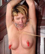 Graziella - painslut at play