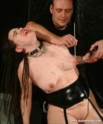 Slave bitch humiliated